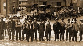 Historical_Haymarket